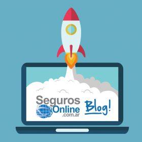 ¡Lanzamos nuestro Blog!